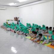 Serunya Mata Pelajaran Olahraga di SDTQ Citamulia